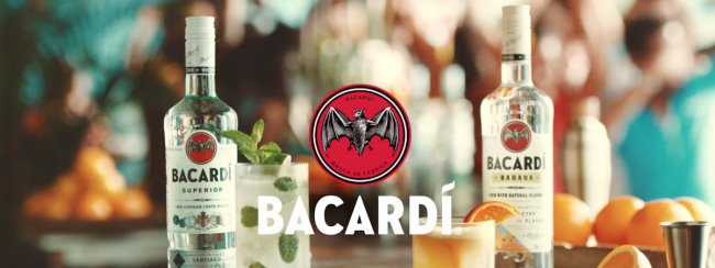 Bacardi Commercial
